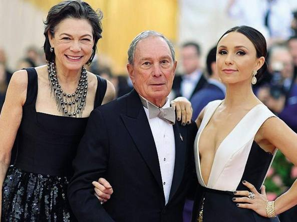Bloomberg pronto a candidarsi nel 2020 - Ultima Ora